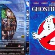 Ghostbusters (1984) Blu-Ray German