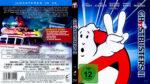 Ghostbusters 2 (1989) Blu-Ray German