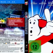 Ghostbusters 2 (1989) Blu-Ray German