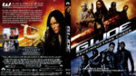 G.I. Joe: Geheimauftrag Cobra (2009) R2 Blu-ray German