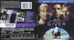 The Giver (2014) Blu-Ray