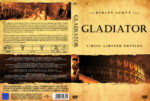 Gladiator (2000) R2 German