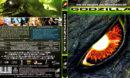 Godzilla (1998) Blu-Ray German