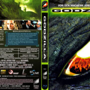 Godzilla (1998) Blu-Ray German