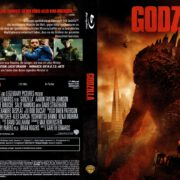 Godzilla (2014) Blu-Ray German