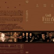 Good Fellas (Gangster Collection) (1990) R2 German