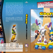 Goofy nicht zu stoppen (Walt Disney Special Collection) (2000) R2 German