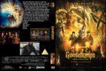 Goosebumps (2015) R0 CUSTOM