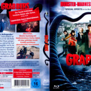 Grabbers (2013) R2 Blu-Ray German