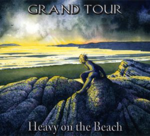 Grand Tour - Heavy On The Beach - 1Front