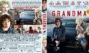 Grandma (2015) Custom DVD Cover