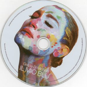 Grazia Di Michele - Il Mio Blu - CD