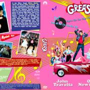 Grease (1978) R2 German