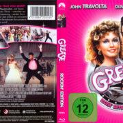 Grease (1978) Blu-Ray German