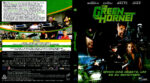 The Green Hornet (2011) R2 Blu-Ray German