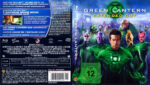 Green Lantern: Extended Cut (2011) Blu-Ray German
