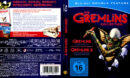 Gremlins Collection (2015) R2 Blu-Ray German