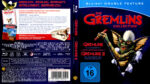 Gremlins Collection (2015) R2 Blu-Ray German