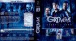 Grimm: Staffel 1 (2012) Blu-Ray German