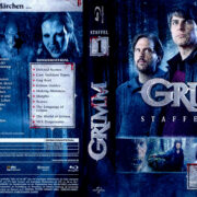 Grimm: Staffel 1 (2012) Blu-Ray German