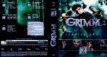 Grimm: Staffel 2 (2012) Blu-Ray German