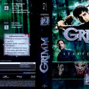 Grimm: Staffel 2 (2012) Blu-Ray German