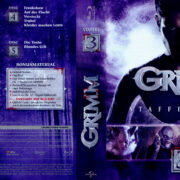 Grimm: Staffel 3 (2014) Blu-Ray German