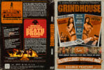 Grindhouse Double Feature: Planet Terror & Death Proof (2007) R2 German