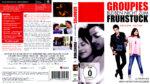 Groupies bleiben nicht zum Frühstück (2010) Blu-Ray German