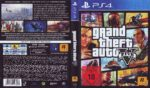 Grand Theft Auto V (2014) PS4 German