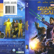 Guardians Of The Galaxy (2014) R1 Blu-Ray