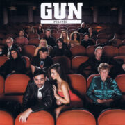 Gun – Frantic (2015)