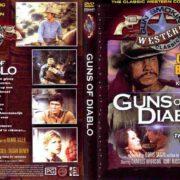 Guns Of Diablo (1965) R1 Dutch Custom