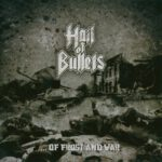 Hail Of Bullets – Of Frost And War (Russia) (2015)