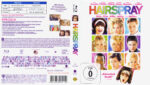 Hairspray (2007) Blu-Ray German