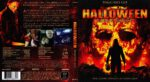 Halloween (2007) R2 Blu-Ray German