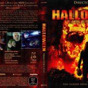 Halloween (2007) R2 Blu-Ray German