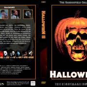Halloween 2: Das Grauen kehrt zurück (1981) R2 German