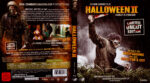 Halloween 2 (2009) R2 Blu-Ray German