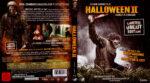 Halloween 2 (2009) R2 Blu-Ray German