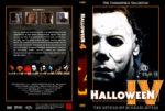 Halloween 4: Michael Myers kehrt zurück (1988) R2 German