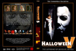 Halloween 5: Die Rache des Michael Myers (1989) R2 German