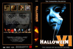 Halloween 6: Der Fluch des Michael Myers (1995) R2 German