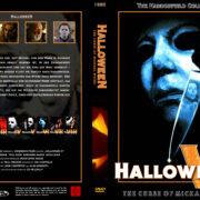 Halloween 6: Der Fluch des Michael Myers (1995) R2 German