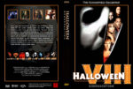 Halloween 8: Resurrection (2002) R2 German