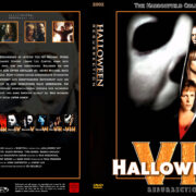 Halloween 8: Resurrection (2002) R2 German