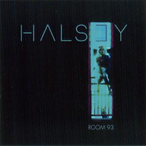 Halsey - Room 93 - 1Front