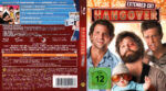 Hangover (2009) Blu-Ray German