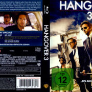 Hangover 3 (2013) Blu-Ray German