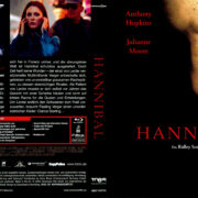 Hannibal (2001) R2 Blu-Ray German